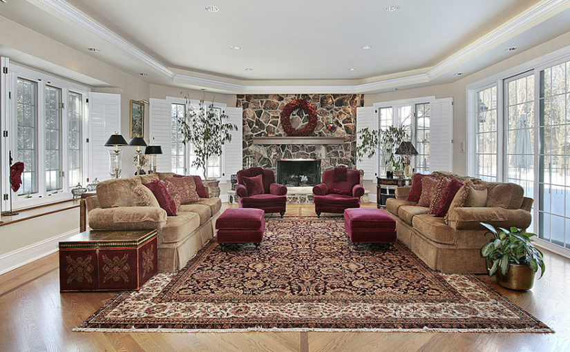 Important reasons that tempt one to buy antique rugs