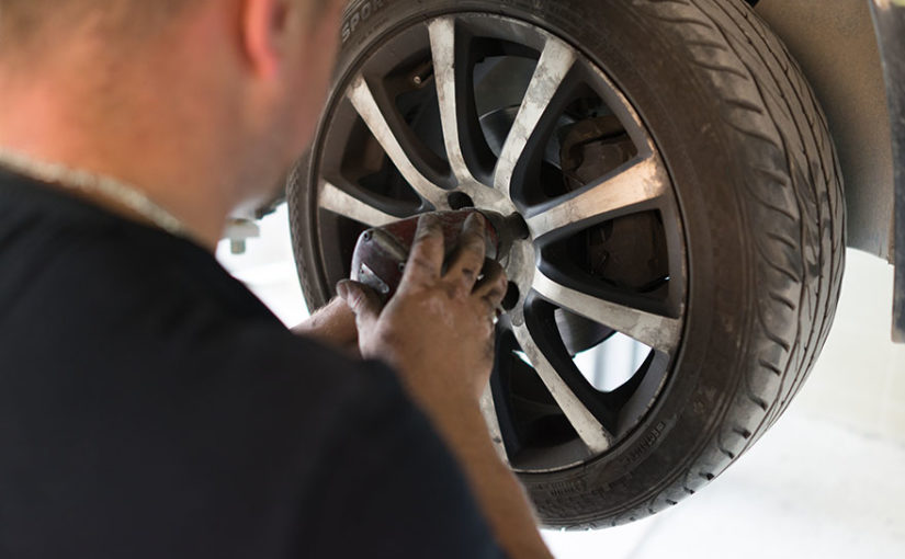 Tire Maintenance Tips For Beginners