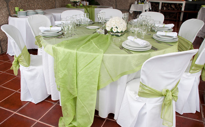 Tips for Choosing a Wedding Caterer