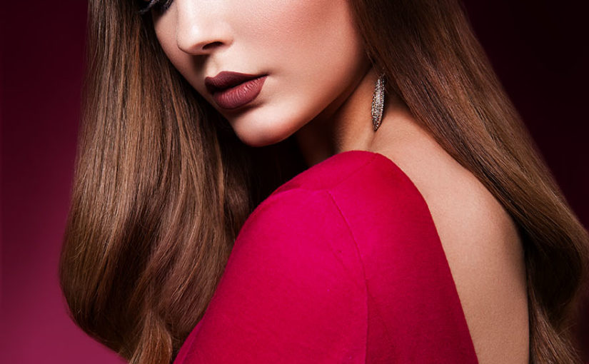 Effects of Permanent Hair Straightening