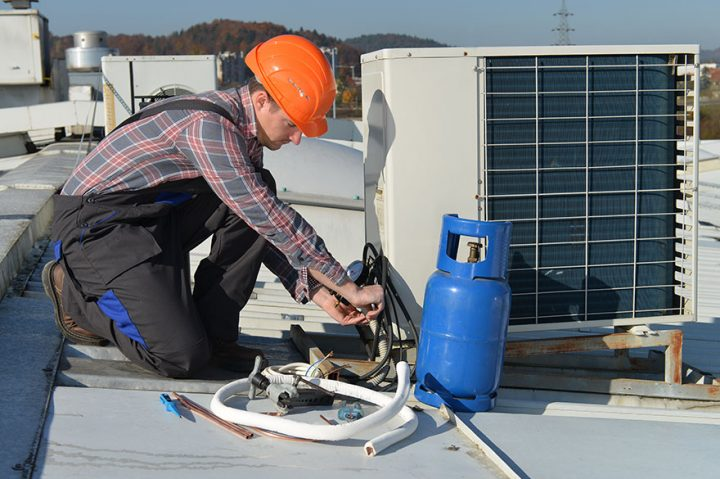 Watch Out for These Red Flags When Looking for HVAC Contractors