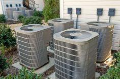 The Interesting History Of ACs And HVAC Units