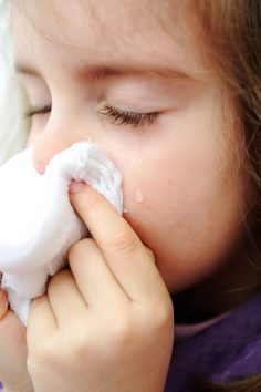 Top 5 Home Remedies For Nasal Allergies