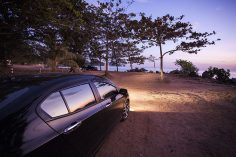 Which is the best season to do car window tinting?