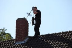 How to prevent chimney fires in your house