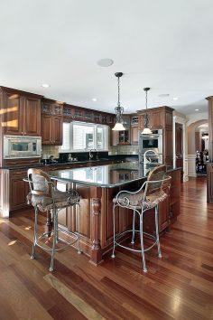 Benefits of Marble Countertops