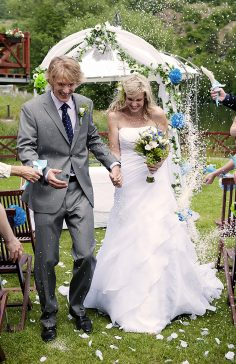 A checklist to plan your big wedding day