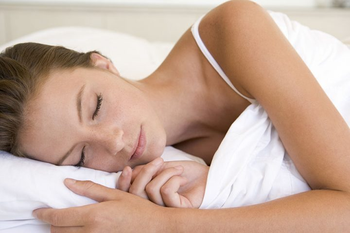 Easy ways to get adequate sleep
