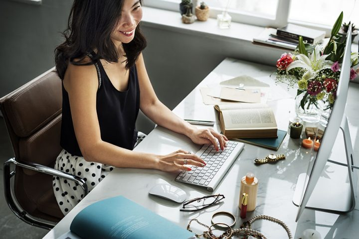 Easy tips  to boost your career?