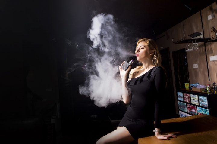What should you know before getting a vape?